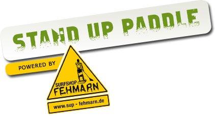 SUP Fehmarn